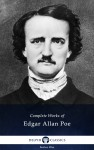 Delphi Complete Works of Edgar Allan Poe (Illustrated) by Edgar Allan Poe from  in  category