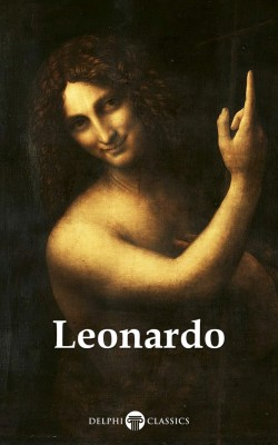 Delphi Complete Works of Leonardo da Vinci  (Illustrated) by Leonardo Da Vinci from PublishDrive Inc in Art & Graphics category