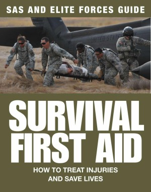 Survival First Aid by Chris McNab from PublishDrive Inc in Family & Health category