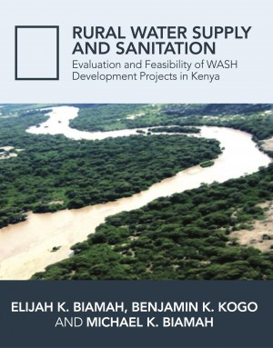 Rural Water Supply and Sanitation by  Prof. Elijah K. Biamah from PublishDrive Inc in Engineering & IT category