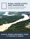 Rural Water Supply and Sanitation