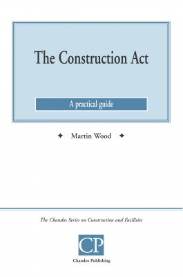 The Construction Act by HSE Strategies from PublishDrive Inc in Engineering & IT category