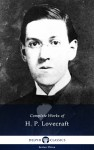 Delphi Complete Works of H. P. Lovecraft (Illustrated) by H. P. Lovecraft from  in  category