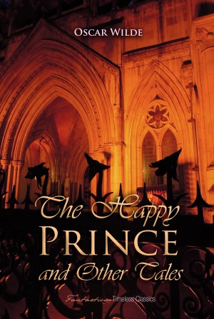 The Happy Prince and Other Tales by Oscar Wilde from PublishDrive Inc in General Novel category