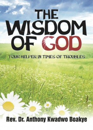 The Wisdom of God by  Rev. Anthony K. Boakye from PublishDrive Inc in Religion category