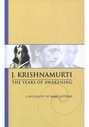 The Years of Awakening by J. Krishnamurti from Publish Drive (Content 2 Connect Kft.) in General Academics category