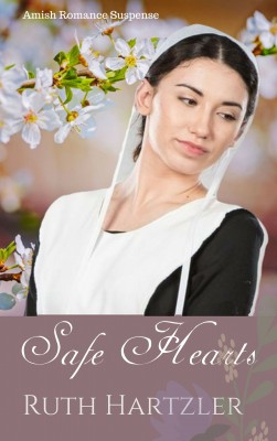 Safe Hearts by Ruth Hartzler from PublishDrive Inc in General Novel category