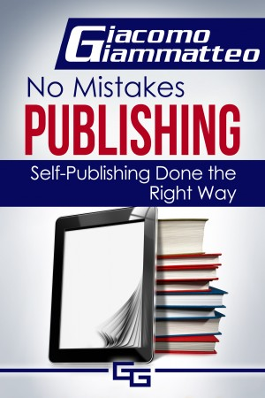 How to Publish an eBook by Giacomo Giammatteo from PublishDrive Inc in Language & Dictionary category