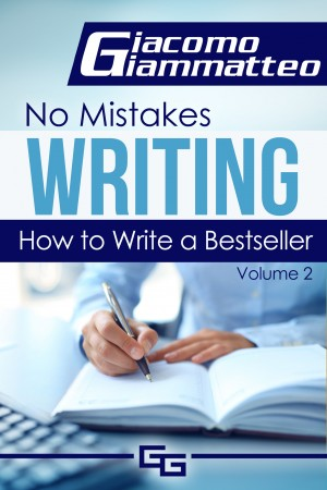How to Write a Bestseller by Giacomo Giammatteo from PublishDrive Inc in Language & Dictionary category