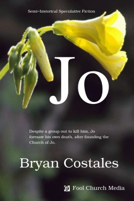 Jo by Bryan Costales from PublishDrive Inc in General Novel category