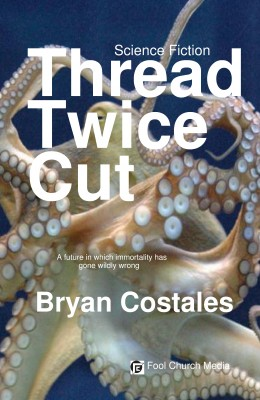 Thread Twice Cut by Bryan Costales from  in  category
