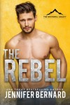 The Rebel by Jennifer Bernard from  in  category