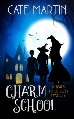 Charm School by Cate Martin from  in  category