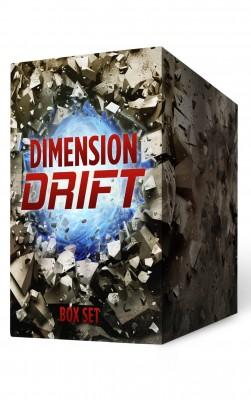 Dimension Drift Box Set
