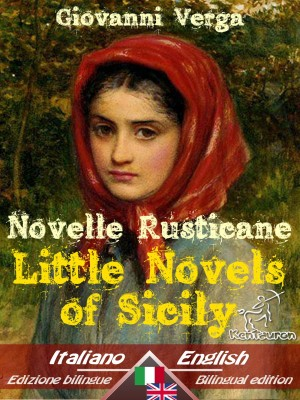 Novelle Rusticane - Little Novels of Sicily