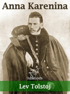 Anna Karenina (Nuova edizione annotata) by Lev  Tolstoj from PublishDrive Inc in General Novel category