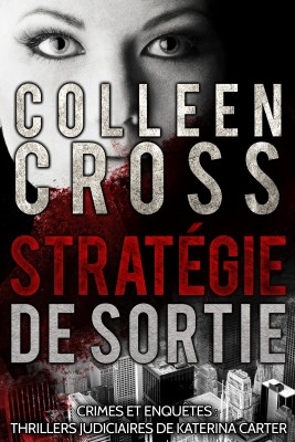 Stratégie de sortie by Colleen Cross from Publish Drive (Content 2 Connect Kft.) in General Novel category