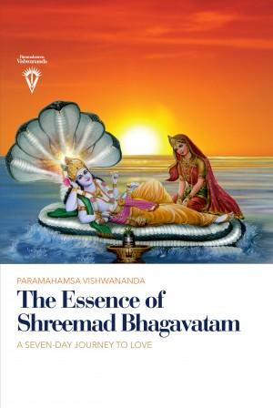 The Essence of Shreemad Bhagavatam by  Glenn Maynard from PublishDrive Inc in Religion category