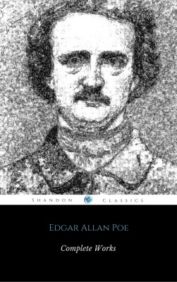 Complete Works Of Edgar Allan Poe by Edgar Allan Poe from PublishDrive Inc in Language & Dictionary category