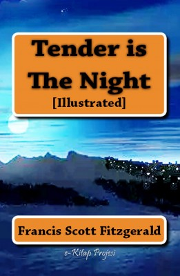 Tender is the Night by Francis Scott Fitzgerald from PublishDrive Inc in Family & Health category
