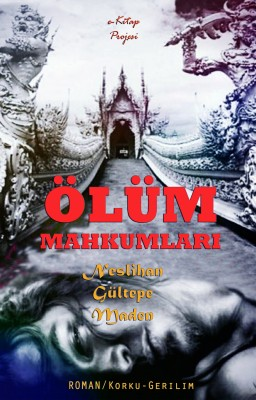 Ölüm Mahkumlar? by Greg Ramsey from PublishDrive Inc in General Novel category