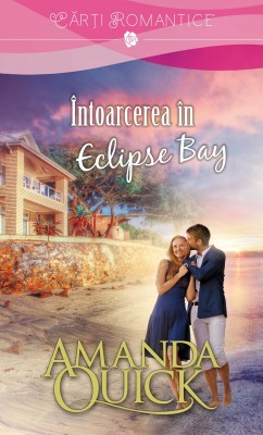 Întoarcerea în Eclipse Bay by Amanda Quick from PublishDrive Inc in Romance category
