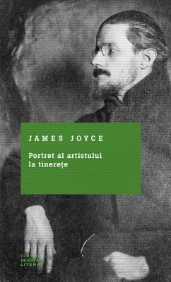 Portret al artistului la tinerețe by James Joyce from PublishDrive Inc in General Novel category
