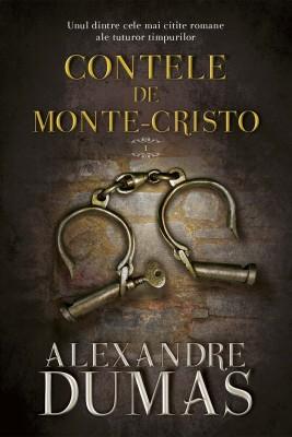 Contele de Monte-Cristo. Vol. I by Alexandre Dumas from PublishDrive Inc in Classics category