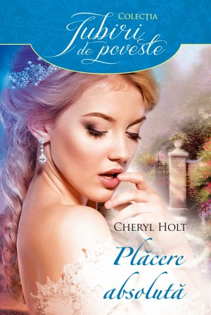 Plăcere absolută by Cheryl Holt from PublishDrive Inc in General Novel category