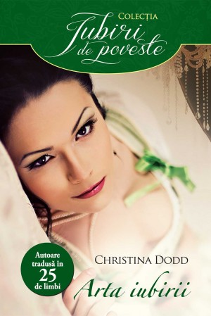 Arta iubirii by Christina Dodd from Publish Drive (Content 2 Connect Kft.) in General Novel category