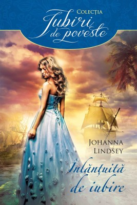 Înlănțuită de iubire by Johanna Lindsey from PublishDrive Inc in General Novel category