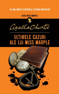 Ultimele cazuri ale lui Miss Marple by Agatha  Christie from Publish Drive (Content 2 Connect Kft.) in General Novel category