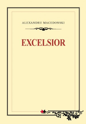 Excelsior by Dahiri Saini from PublishDrive Inc in Classics category