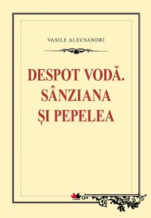 Despot Voda. Sanziana si Pepelea by Jaafar Hasny from PublishDrive Inc in Classics category