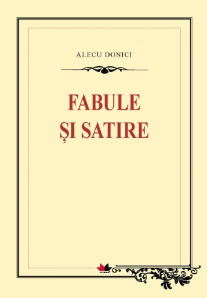 Fabule ?i Satire by Siti Ruqaiyah Hashim from PublishDrive Inc in Classics category