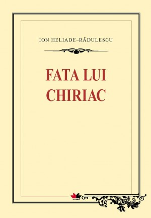Fata lui Chiriac by Datuk Dr Hj Zahazan Mohamed from Publish Drive (Content 2 Connect Kft.) in Classics category