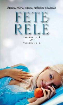 Fete rele (2 vol.) by Chance Rebecca from PublishDrive Inc in General Novel category