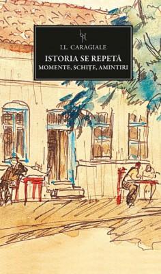 Istoria se repet?. Momente, Schi?e, Amintiri by Margaret Ronald from PublishDrive Inc in Classics category