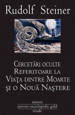 Cercet?ri oculte referitoare la Via?a dintre Moarte ?i o Nou? Na?tere by Andrea Chiarelli from PublishDrive Inc in Religion category