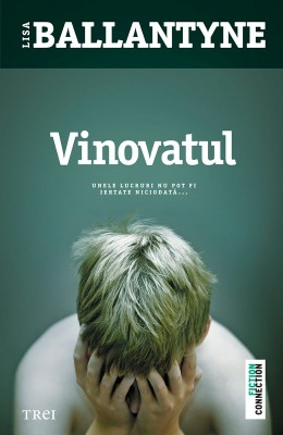Vinovatul by JULIA BASRI from PublishDrive Inc in General Novel category