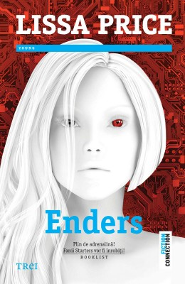 Enders by Mohd Fadzil Hamid from PublishDrive Inc in General Novel category