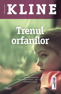 Trenul orfanilor by Christina Baker Kline from PublishDrive Inc in General Novel category