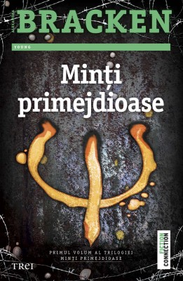 Min?i primejdioase by Saat Omar from PublishDrive Inc in General Novel category