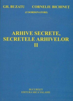 Arhive secrete, secretele arhivelor. Vol. 2 by SYAZA ARISHA from Publish Drive (Content 2 Connect Kft.) in History category