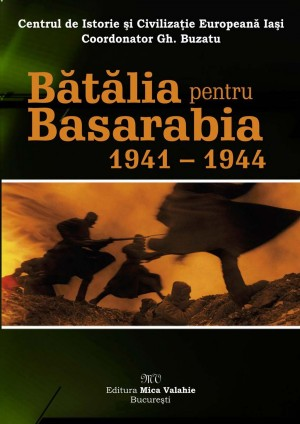 B?t?lia pentru Basarabia by SYAZA ARISHA from Publish Drive (Content 2 Connect Kft.) in History category