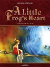 A Little Frog's Heart. Volume 4. The Coming of Age by Kamaruzzaman Mohamad from  in  category