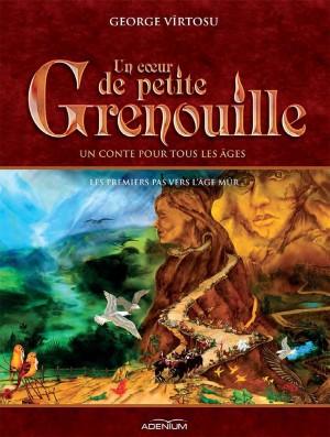 Un cœur de Petite Grenouille. Volume II. Les premiers pas vers l'âge mûr by Kamaruzzaman Mohamad from PublishDrive Inc in Teen Novel category