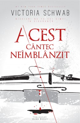 Acest cantec neimblanzit by Victoria Schwab from PublishDrive Inc in General Novel category
