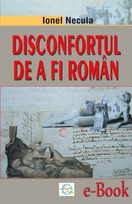 Disconfortul de a fi român by Justin Plowman from PublishDrive Inc in General Academics category