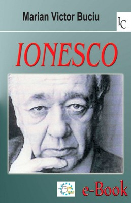 Ionesco by Rajesh RV from Publish Drive (Content 2 Connect Kft.) in General Novel category